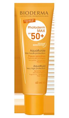 9f87770ec Photoderm cream - SPF 60 Very high protection - Face