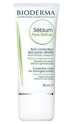 Sébium Care, Treatment cream against Oily skin - excess Sebum - Face