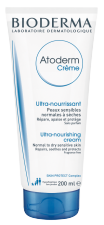 Atoderm cream - Dry skin Moisturising treatment - Adults, babies, infants